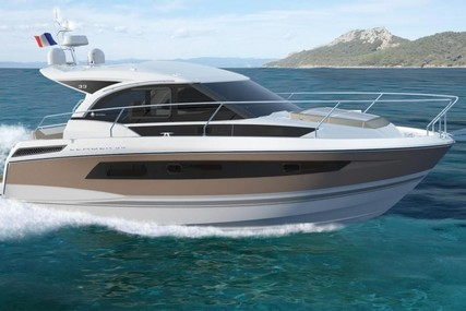 Jeanneau LEADER 33 SPORT TOP for sale in Germany for €207,417 (£186,568)