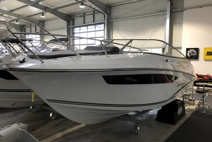 Jeanneau Cap Camarat 7.5 DC for sale in Germany for €69,900 (£62,053)