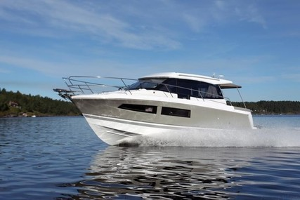 Jeanneau NC 9 for sale in Germany for €154,462 (£138,553)