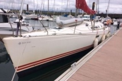 Jeanneau Sun Fast 42 for sale in France for €69,900 (£62,874)