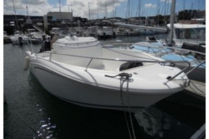 Jeanneau Cap Camarat 7.5 Cc for sale in France for €38,000 (£34,143)