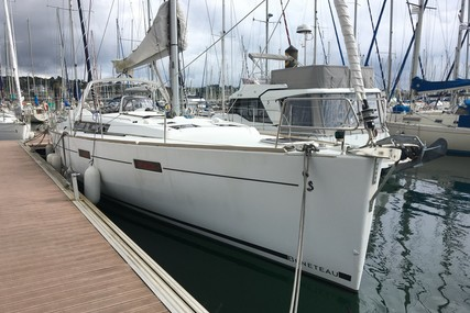 Beneteau Oceanis 45 for sale in France for €149,000 (£134,023)