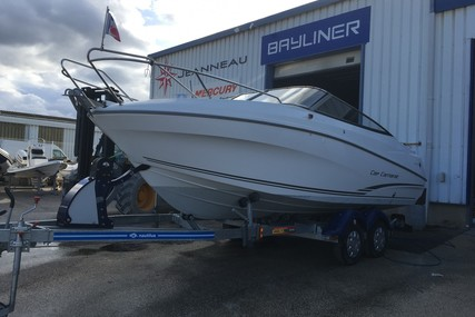 Jeanneau Cap Camarat 6.5 DC for sale in France for €39,900 (£35,850)