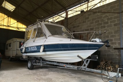 Bayliner 2052 LS for sale in France for €9,800 (£8,815)
