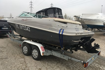 Quicksilver 620 SPORT for sale in France for €21,900 (£19,699)