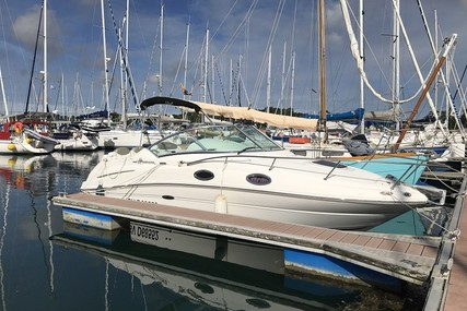 Sea Ray 245 Sundancer for sale in France for €29,500 (£24,923)