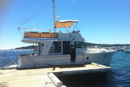 Beneteau Swift Trawler 34 for sale in France for €180,000 (£164,372)