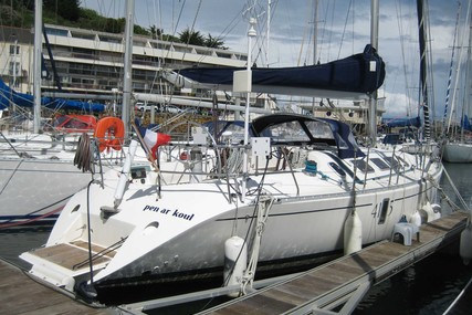 Beneteau First 41S5 for sale in France for €39,500 (£35,530)