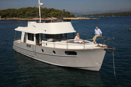 Beneteau Swift Trawler 44 for sale in Australia for $880,000 (£483,915)