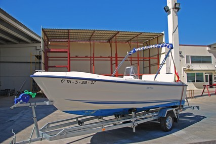 Quicksilver 500 Fish for sale in Spain for €7,900 (£7,106)