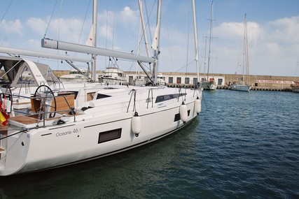 Beneteau Oceanis 461 for sale in  for €358,836 (£306,226)