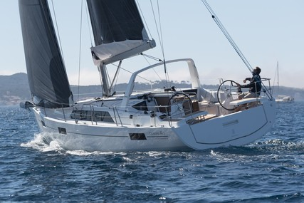 Beneteau Oceanis 41.1 for sale in  for €264,171 (£228,486)