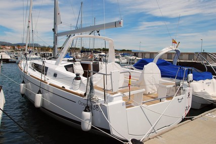 Beneteau Oceanis 38.1 for sale in  for €206,342 (£184,076)