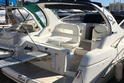 Sessa Marine Oyster 35 for sale in Spain for €68,500 (£60,858)
