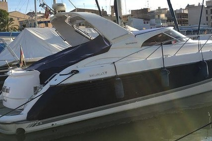 Fairline Targa 43 for sale in Spain for €159,000 (£145,195)