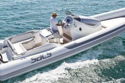 Sacs STRIDER 10 STRIDER for sale in Spain for €150,000 (£136,976)