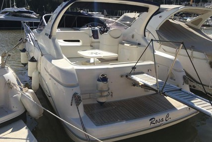 Oyster OYSTER 35 for sale in Spain for €68,500 (£57,157)