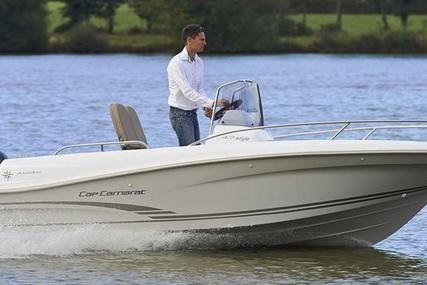 Jeanneau Cap Camarat 4.7 CC for sale in Spain for €19,690 (£16,345)