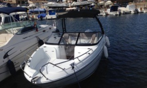 Image of Jeanneau Cap Camarat 6.5 BR for sale in France for €39,000 (£32,900) Sciez, SCIEZ, France