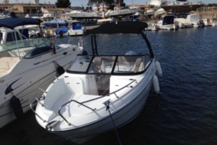 Jeanneau Cap Camarat 6.5 BR for sale in France for €39,000 (£34,548)