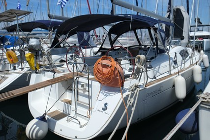 Beneteau Oceanis 40 for sale in Greece for €88,000 (£79,154)