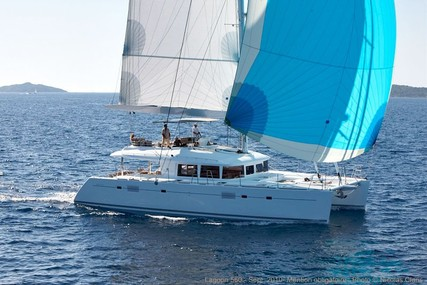 Lagoon 560 for sale in  for €1,060,000 (£967,966)