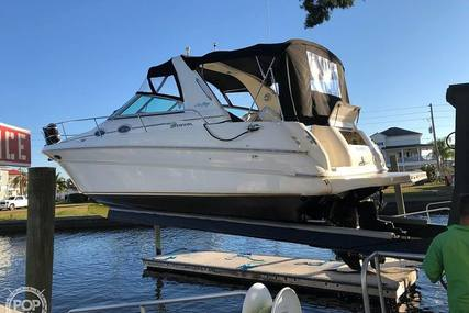 Sea Ray 290 Sundancer for sale in United States of America for $37,275 (£27,841)
