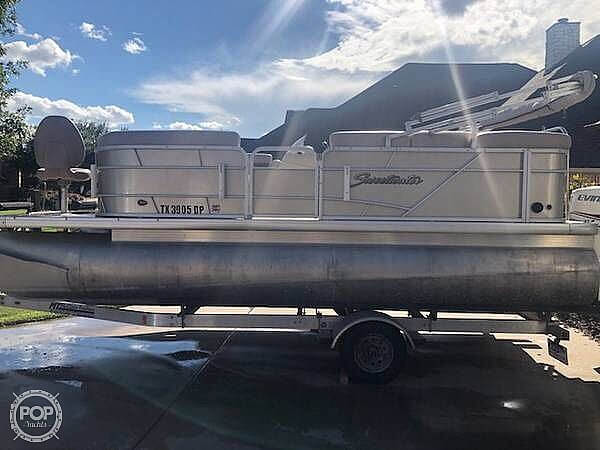 Godfrey Pontoon 20 for sale in United States of America for