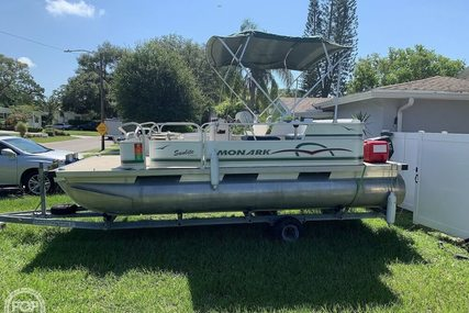 Starcraft Monarch Sunlight 180 for sale in United States of America for $11,000 (£8,996)