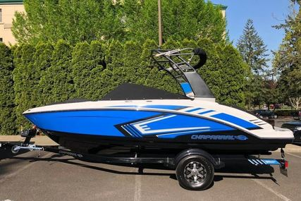 Chaparral 203 Vortex VRX for sale in United States of America for $52,300 (£42,771)