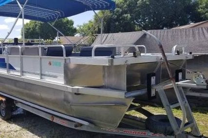 Lowe 24 for sale in United States of America for $19,250 (£15,382)