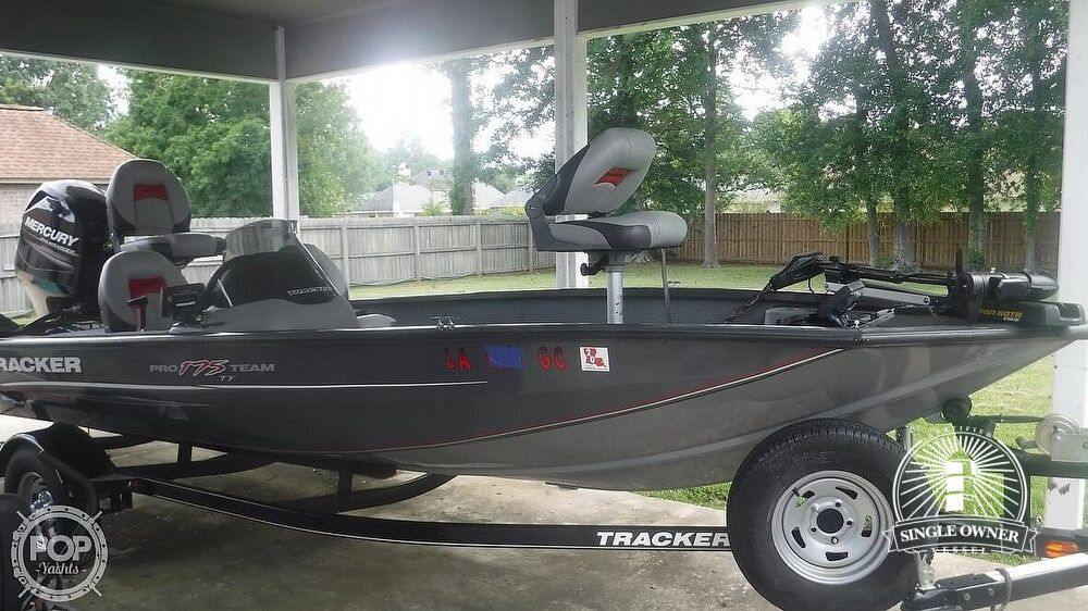 Tracker Pro 175TF for sale in United States of America for