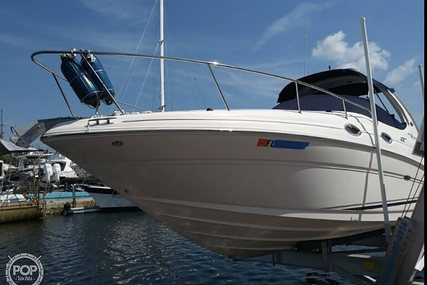 Sea Ray 280 Sundancer for sale in United States of America for $53,995 (£44,382)