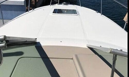 Image of Sea Ray 280 Sundancer for sale in United States of America for $54,995 (£42,456) Key Largo, Florida, United States of America