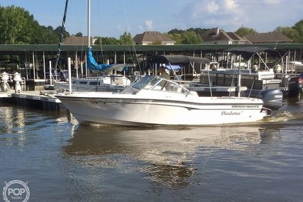 Grady-White 225 Tournament for sale in United States of America for $46,700 (£37,446)
