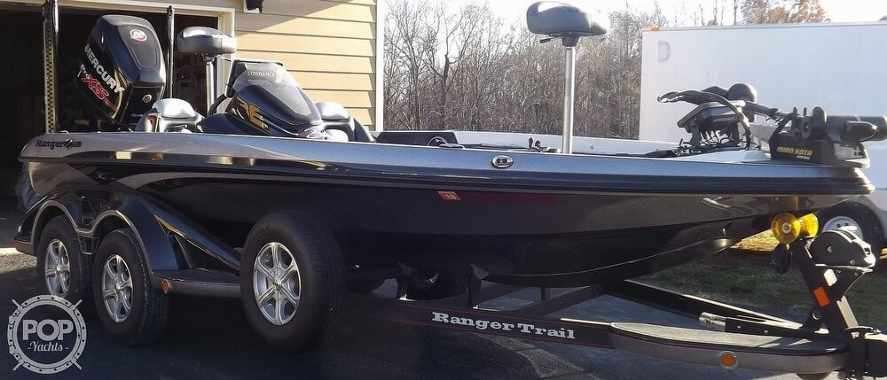 Ranger Boats Z119C-SC for sale in United States of America for $39,900