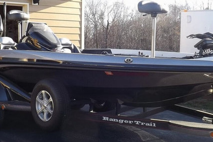 Ranger Boats Z119C-SC for sale in United States of America for $42,500 (£33,961)
