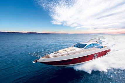 Azimut Yachts 62 S for sale in Monaco for €435,000 (£390,198)