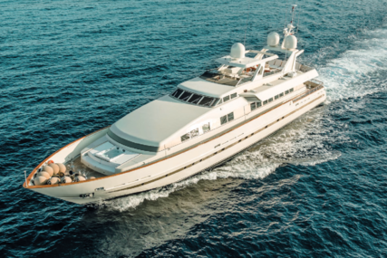Baglietto 40 for sale in Monaco for €2,450,000 (£2,083,546)