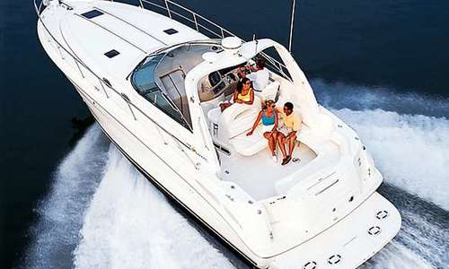 Image of Sea Ray 380 Sundancer for sale in United States of America for $99,000 (£79,532) Riverhead, NY, United States of America