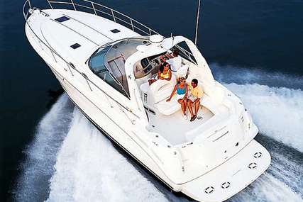 Sea Ray 380 Sundancer for sale in United States of America for $110,000 (£88,203)