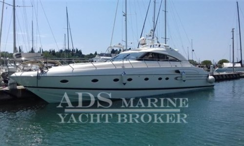 Image of Princess V65 for sale in Italy for €349,000 (£315,269) North Adriatic, , Italy