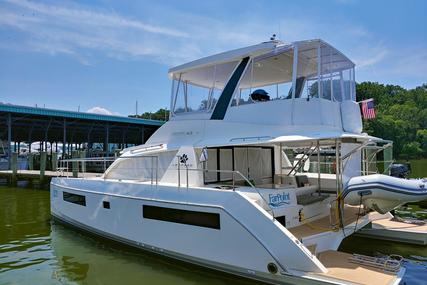 Leopard 43 Powercat for sale in United States of America for $679,000 (£542,575)