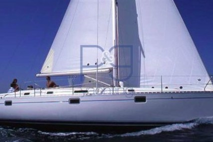 Beneteau Oceanis 400 for sale in United States of America for €45,000 (£39,863)