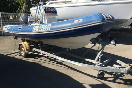 Avon 560 Adventure for sale in France for €7,000 (£6,279)