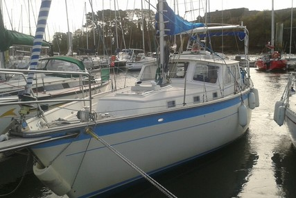 Wauquiez ANTIGUA 34 for sale in France for €38,500 (£32,478)