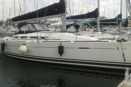 Beneteau First 35 for sale in France for €104,000 (£94,970)