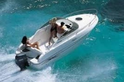 Sessa Marine Islamorada 19 for sale in Italy for €9,900 (£8,675)