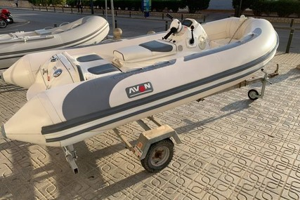 Avon 320 SC SEASPORT JET for sale in Spain for €7,900 (£7,089)