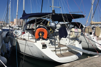 Jeanneau Sun Odyssey 45 for sale in France for €119,000 (£106,744)